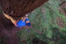 Chris Sharma Escalade à Redwoods  | EpicTV